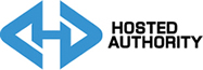 Hosted Authority Logo
