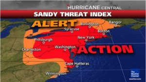 Hurricane Sandy wreaked havoc among service providers and exposed those with poor infrastructure.